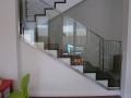 balustrady szklane z mocowaniami - wrocław, dolnośląskie