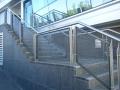 nowoczesne balustrady  szklane - wrocław, dolnośląskie