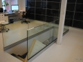 balustrady z hartowanego szkła - wrocław dolnośląskie