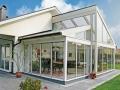 nowoczesne rozwinięcie domowej przestrzeni