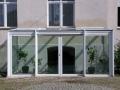 ogród zimowy na rośliny - Aluprotech, Wrocław