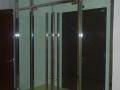 mocna konstrukcja drzwi